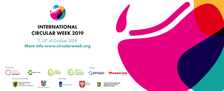 Banner International Circular Week 2019